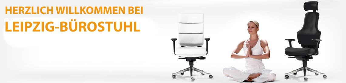 Leipzig-Bürostuhl - zu unseren Chefsesseln