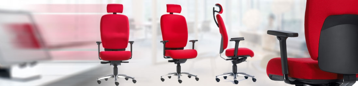 Leipzig-Bürostuhl - zu unseren Frauenbürostühlen